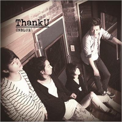 ThankU CD