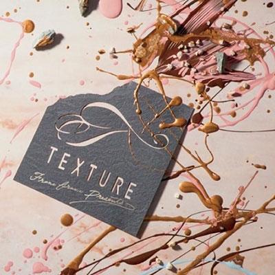 Francfranc Presents TEXTURE CD