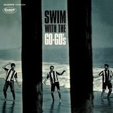 The Go-Go's (Surf)/スイム・ウィズ・ザ・ゴー・ゴーズ[ODR-6434]