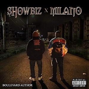 BOULEVARD AUTHOR CD