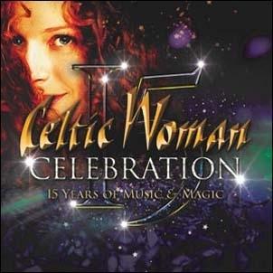 Celebration: 15 Years of Music & Magic CD