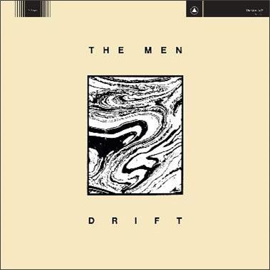The Men (Punk)/Drift[SBR191CD]