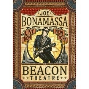 Joe Bonamassa/Beacon Theatre : Live From New York[PRAR935484]