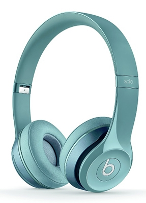 beats by dr.dre Solo2 オンイヤー・ヘッドフォン GREY
