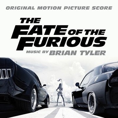 Brian Tyler/The Fate Of The Furious[UVS6842]