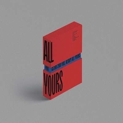 All Yours: ASTRO Vol.2 (You Ver.) CD