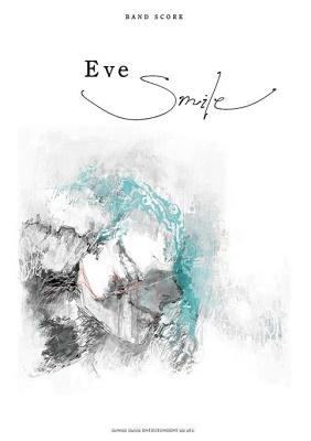 Eve「Smile」 バンド・スコア Book