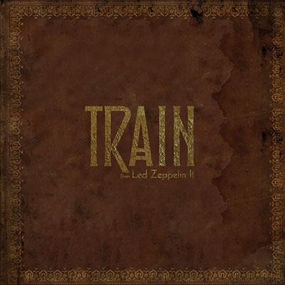 Train (US)/Does Led Zeppelin II[7567866444]