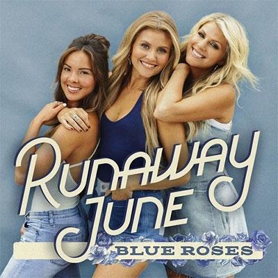 Blue Roses CD