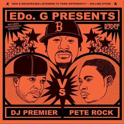 DJ PREMIER VS. PETE ROCK