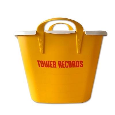 stacksto × TOWER RECORDS baquet & onbaquet M アイボリー(セット) Accessories