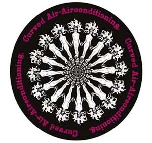 Curved Air/Air Conditioning: 2CD Remastered And Expanded Edition[PECLEC22616]