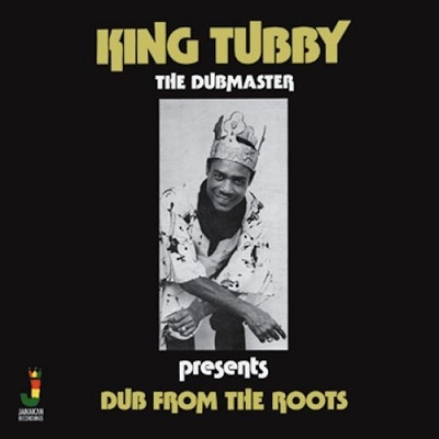 Dub from the Roots CD
