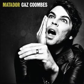 Gaz Coombes/Matador (Mintpack) [HSUY11022]