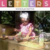 Nicholas Payton/Letters[PAYT004]