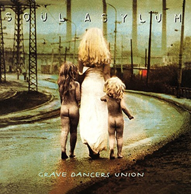 Grave Dancers Union CD