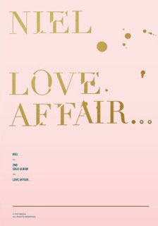 Love Affair CD