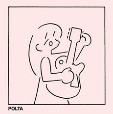 POLTA/失踪志願/ふとん100%<数量限定盤>[HR7S113]