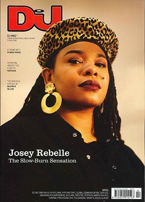 DJ MAG 2020年2月号 Magazine