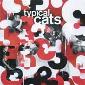 Typical Cats/スリー[OTCD-2938]