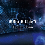 Count Down<通常盤> 12cmCD Single