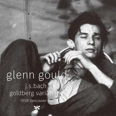 58年のゴールドベルク変奏曲