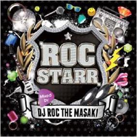 DJ ROC THE MASAKI/ROC STARR Mixed by DJ ROC THE MASAKI[FARM-0274]