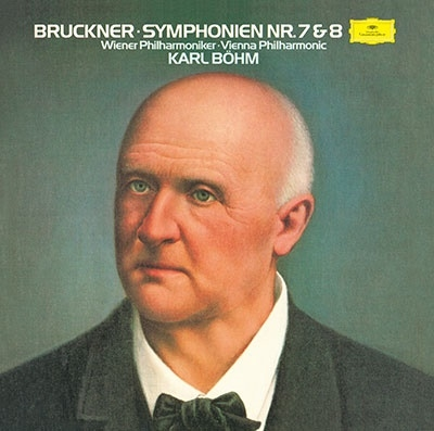 ブルックナー: 交響曲第7番&第8番<タワーレコード限定>
