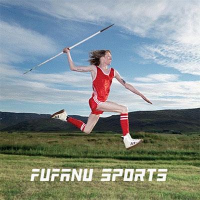 Fufanu/Sports[TPLP1362CD]