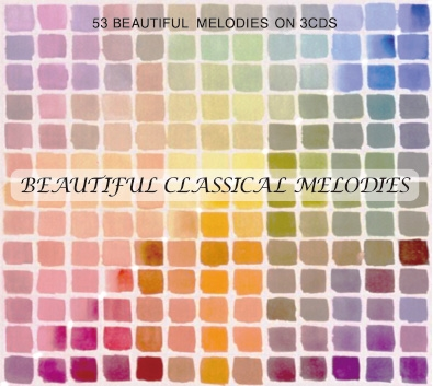 Beautiful Classical Melodies<タワーレコード限定> CD