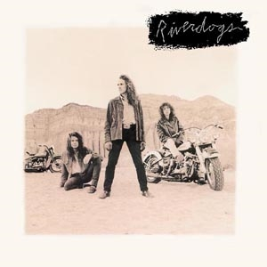 Riverdogs CD