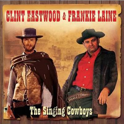 The Singing Cowboys CD