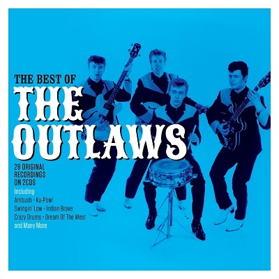 The Outlaws (UK)/The Best Of[NOT2CD774]