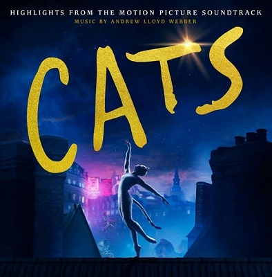 Andrew Lloyd Webber/Cats: Highlights From The Motion Picture Soundtrack[0857834]