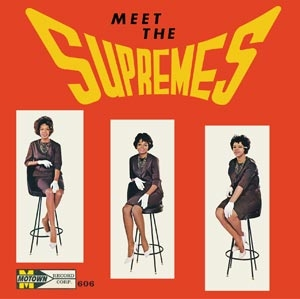Meet The Supremes<限定盤> CD