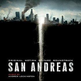 Andrew Lockington/San Andreas [9022101]