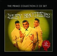 The Isley Brothers/The Essential Early Recordings[PRMCD6144]