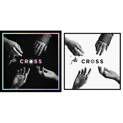 Cross: 3rd Mini Album (ランダムバージョン) CD