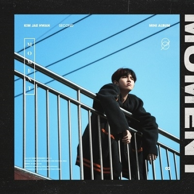 Moment: 2nd Mini Album (Day Ver.) CD
