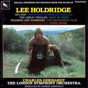 Film Music Of Lee Holdridge, The