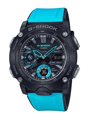 G-SHOCK GA-2000-1A2JF [カシオ ジーショック 腕時計][GA-2000-1A2JF]