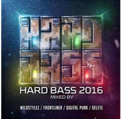 Hard Bass 2016[B2SCDJ-009]