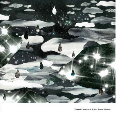 坂本龍一/オリジナル・サウンドトラック「母と暮せば」<数量限定盤> [TANX-20018]