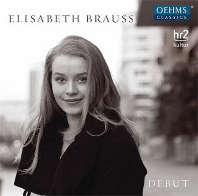 エリザベス・ブラウス/Elizabeth Brauss - Debut[OC460]