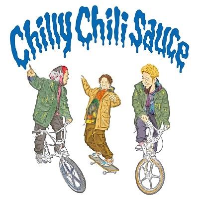Chilly Chili Sauce [CD+DVD]<初回盤/初回限定三方背BOX仕様> 12cmCD Single