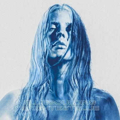 ブライテスト・ブルー CD