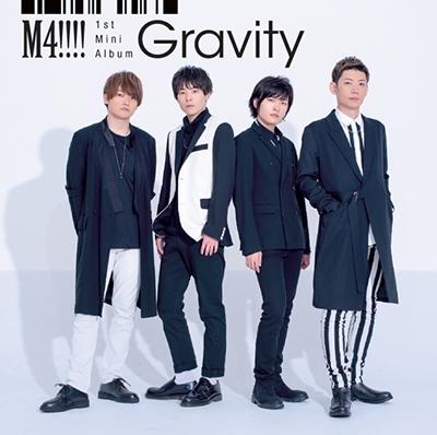 M4!!!!/Gravity[MESC-0252]