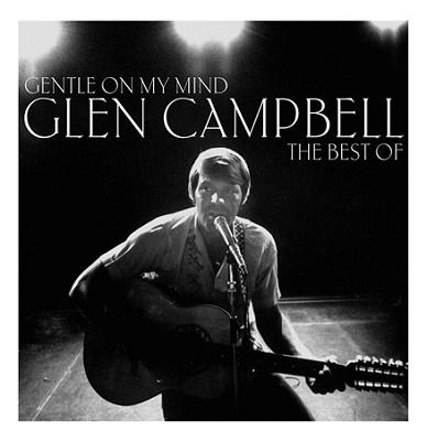 Gentle On My Mind: The Best Of<Black Vinyl> LP