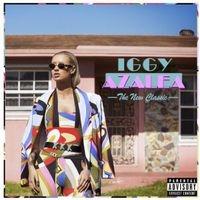 Iggy Azalea/The New Classic: Deluxe Edition[3779934]