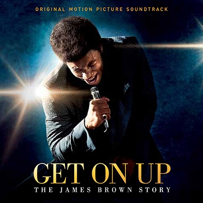 James Brown/Get On Up: The James Brown Story[3791194]